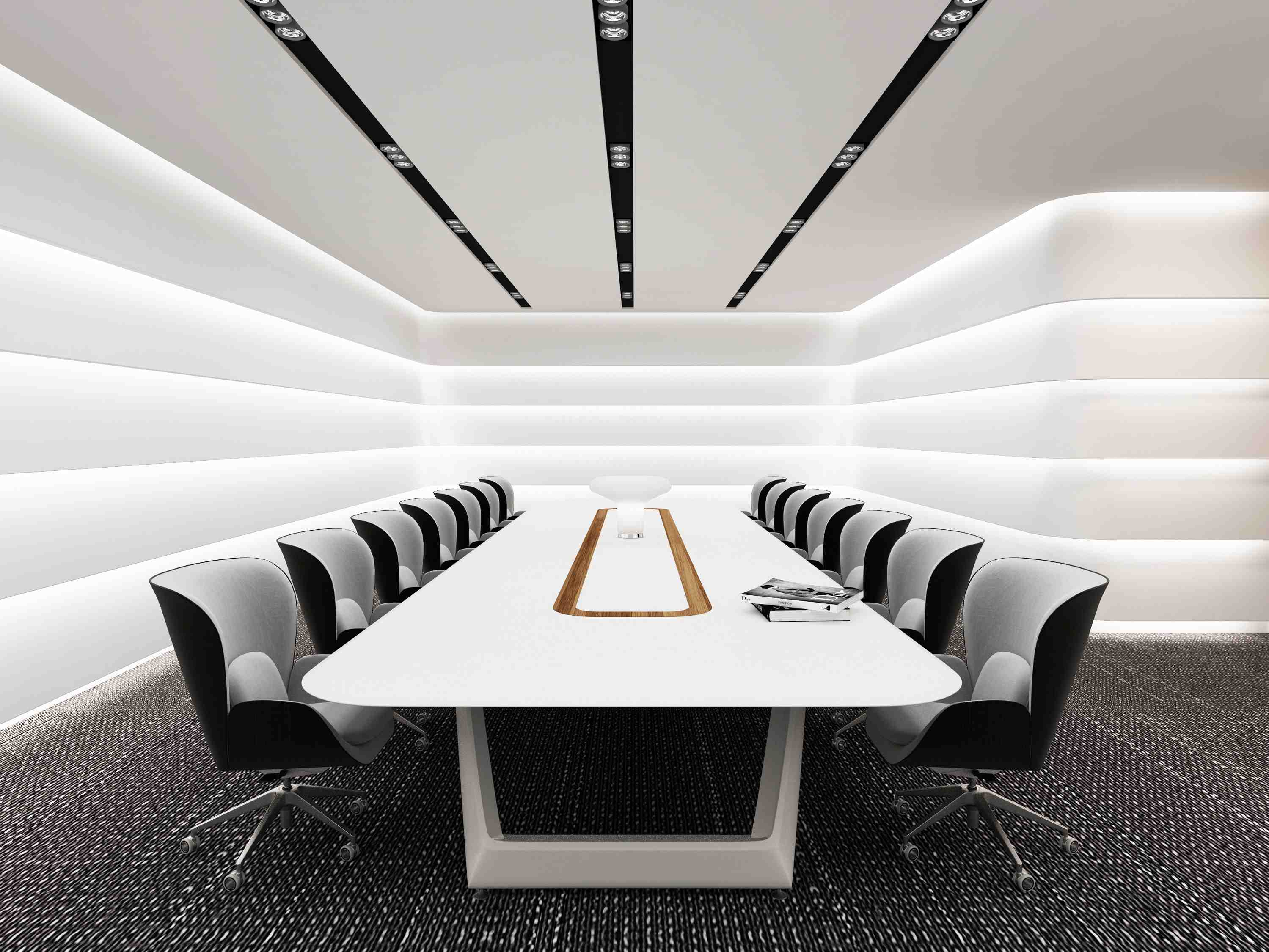 High-end Offical Conference Table