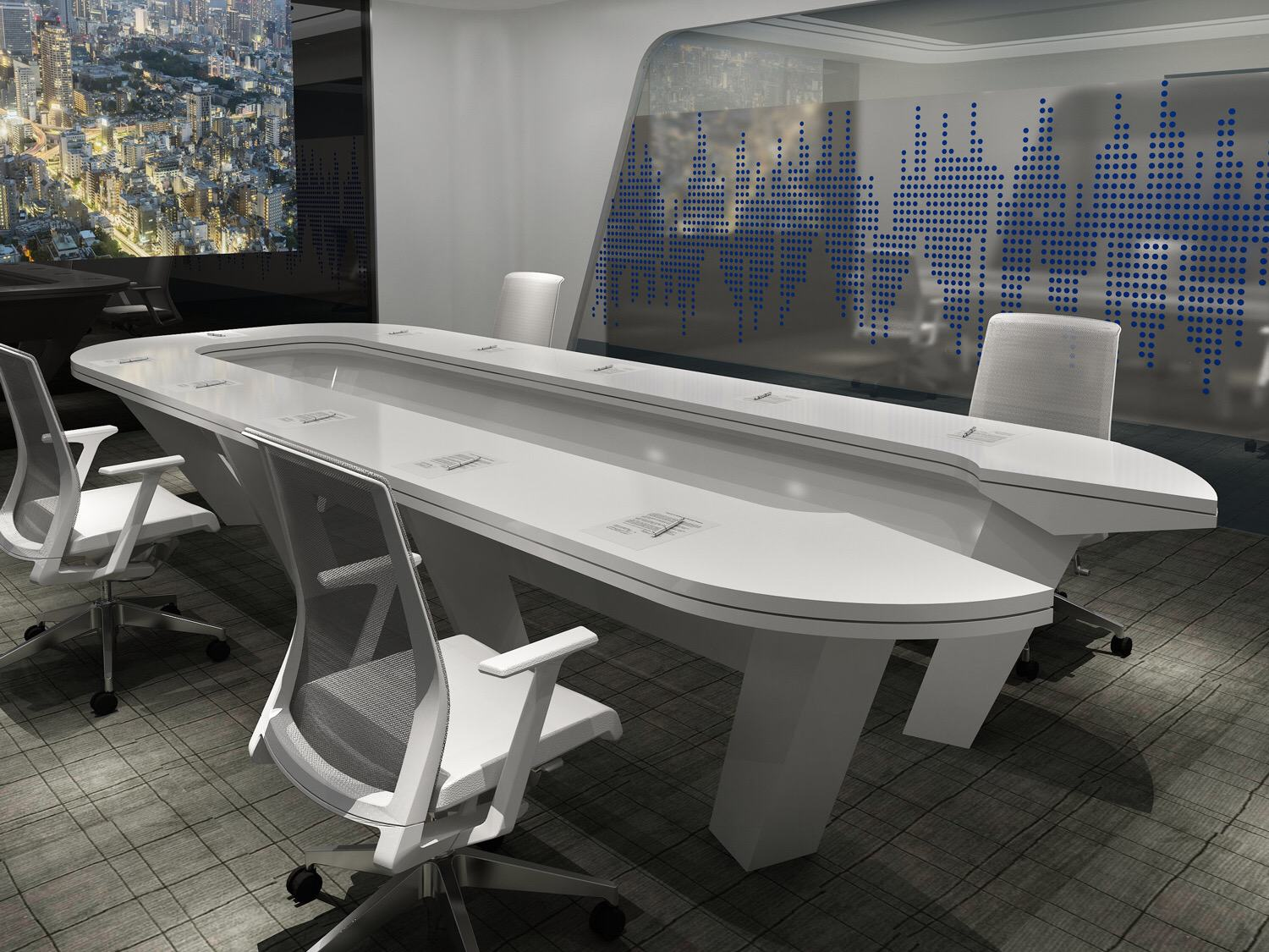 Pliers Conference Table