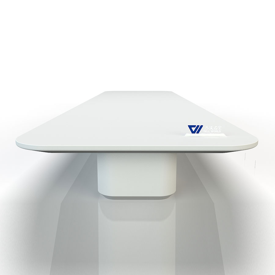 Integrative Multiple Function Conference Table